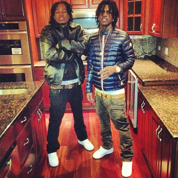 Posted by D  Yelv     October 15  2014     Leave a commentHermes Belt Chief Keef