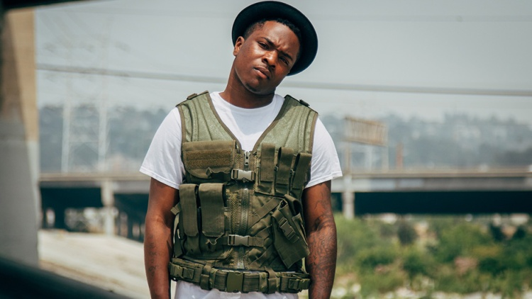 Jay-IDK-God-Said-Trap-Premiere