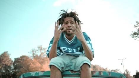 J. Cole- High For Hours